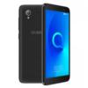 Kép 3/4 - Alcatel 1 5033D 4G Mobiltelefon, kártyafüggetlen, Dual Sim, 1GB/8GB, Volcano black (fekete)