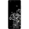 Kép 1/5 - Samsung Galaxy S20 Ultra 5G Mobiltelefon, Kártyafüggetlen, Dual Sim, 128GB, Szürke