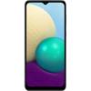 Kép 1/3 - Samsung Galaxy A02  Mobiltelefon, Kártyafüggetlen, Dual Sim, 3GB/32GB, Gray (szürke)