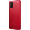 Kép 3/4 - Samsung Galaxy A02S Mobiltelefon, Kártyafüggetlen, Dual Sim, 32GB, Piros