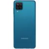 Kép 2/5 - Samsung Galaxy A12 Mobiltelefon, Kártyafüggetlen, Dual Sim, 64GB, Kék