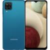 Kép 3/5 - Samsung Galaxy A12 Mobiltelefon, Kártyafüggetlen, Dual Sim, 4GB/128GB, Blue (kék)