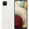 Kép 3/5 - Samsung Galaxy A12 Mobiltelefon, Kártyafüggetlen, Dual Sim, 64GB, Fehér