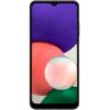 Kép 1/6 - Samsung Galaxy A22 5G  Mobiltelefon, Kártyafüggetlen, Dual Sim, 4GB/64GB, Gray (szürke)