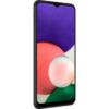 Kép 5/6 - Samsung Galaxy A22 5G Mobiltelefon, Kártyafüggetlen, Dual Sim, 4GB/64GB, Gray (szürke)