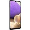 Kép 3/8 - Samsung Galaxy A32 Mobiltelefon, Kártyafüggetlen, Dual SIM, 4GB/128GB, Awesome Black (fekete)