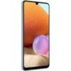 Kép 3/8 - Samsung Galaxy A32 Mobiltelefon, Kártyafüggetlen, Dual SIM, 128GB, Kék