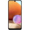 Kép 1/5 - Samsung Galaxy A32 Mobiltelefon, Kártyafüggetlen, Dual SIM, 4GB/128GB, Awesome White (fehér)