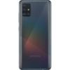 Kép 2/4 - Samsung Galaxy A51 Mobiltelefon, Kártyafüggetlen, Dual Sim,128GB, Fekete