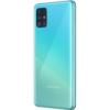 Kép 3/5 - Samsung Galaxy A51 Használt Mobiltelefon, Kártyafüggetlen, Dual Sim,128GB, Kék