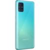 Kép 4/5 - Samsung Galaxy A51 Használt Mobiltelefon, Kártyafüggetlen, Dual Sim,128GB, Kék