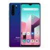 Kép 7/7 - Blackview A80 Plus Mobiltelefon, Kártyafüggetlen, Dual LTE, 4GB/64GB Gradient Blue (kék)