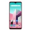 Kép 1/8 - Blackview A80 Plus Mobiltelefon, Kártyafüggetlen, Dual LTE, 4GB/64GB Coral Red (piros)
