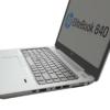 Kép 3/5 - Refurbished laptop, HP ELITEBOOK 840 G3, Intel Core i5 6300U / 8 GB DDR4 / 512 GB SSD / FHD