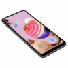 Kép 5/6 - Lg K51S Mobiltelefon, Kártyafüggetlen, Dual Sim, 64GB, Titanium (szürke)