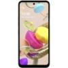 Kép 1/2 - Lg K42 Mobiltelefon, Kártyafüggetlen, Dual Sim, 3GB/64GB, Gray (szürke)