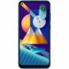 Kép 1/6 - Samsung Galaxy M11 Mobiltelefon, Kártyafüggetlen, Dual Sim, 3GB/32GB, Metallic Blue (kék)
