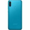 Kép 2/6 - Samsung Galaxy M11 Mobiltelefon, Kártyafüggetlen, Dual Sim, 32GB, Metallic Blue (kék)