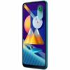Kép 5/6 - Samsung Galaxy M11 Mobiltelefon, Kártyafüggetlen, Dual Sim, 32GB, Metallic Blue (kék)