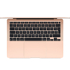 Kép 2/4 - Használt laptop, Apple Macbook Air 13 A2337 2020 Gold, Apple M1 / 8 GB DDR4 / 256 GB SSD