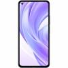 Kép 1/6 - Xiaomi Mi 11 Lite Mobiltelefon, Kártyafüggetlen, Dual Sim, 6GB/128GB, Boba Black (fekete)