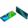 Kép 5/5 - Xiaomi Mi Note 10 Használt Mobiltelefon, Kártyafüggetlen, Dual Sim, 128GB, Aurora Green (zöld)