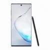 Kép 7/11 - Samsung Galaxy Note 10 Mobiltelefon, Kártyafüggetlen, Dual SIM, 256GB, Fénylő Fekete