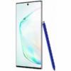 Kép 5/6 - Samsung Galaxy Note 10 Mobiltelefon, Kártyafüggetlen, Dual SIM, 8GB/256GB, Aura Glow (kék)
