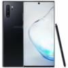 Kép 4/4 - Samsung Galaxy Note 10+ Mobiltelefon, Kártyafüggetlen, Dual Sim, 12GB/256GB, Aura Black (fekete)