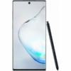 Kép 3/4 - Samsung Galaxy Note 10+ Mobiltelefon, Kártyafüggetlen, Dual Sim, 12GB/256GB, Aura Black (fekete)