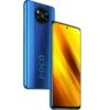 Kép 5/9 - Poco X3 NFC Mobiltelefon, Kártyafüggetlen, 64GB, Kék