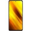 Kép 1/6 - Poco X3 NFC Mobiltelefon, Kártyafüggetlen, Dual Sim, 128GB, Szürke