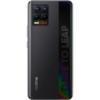 Kép 2/5 - Realme 8 Mobiltelefon, Kártyafüggetlen, Dual Sim, 4/64GB, Cyber Black (fekete)