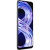 Kép 3/5 - Realme 8 Mobiltelefon, Kártyafüggetlen, Dual Sim, 4/64GB, Cyber Black (fekete)