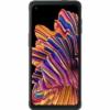 Kép 1/4 - Samsung Galaxy Xcover Pro Mobiltelefon, Kártyafüggetlen, Dual Sim, 64GB, Fekete