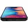 Kép 4/4 - Samsung Galaxy A20E Mobiltelefon, Kártyafüggetlen, Dual Sim, 32GB, Fekete
