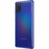 Kép 4/4 - Samsung Galaxy A21S Mobiltelefon, Kártyafüggetlen, Dual Sim, 32GB, Kék