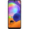 Kép 1/5 - Samsung Galaxy A31 Mobiltelefon, Kártyafüggetlen, Dual Sim, 64GB, Fekete