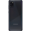 Kép 2/5 - Samsung Galaxy A31 Mobiltelefon, Kártyafüggetlen, Dual Sim, 64GB, Fekete