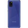 Kép 2/5 - Samsung Galaxy A31 Mobiltelefon, Kártyafüggetlen, Dual Sim, 64GB, Kék