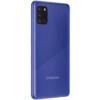 Kép 3/5 - Samsung Galaxy A31 Mobiltelefon, Kártyafüggetlen, Dual Sim, 64GB, Kék