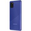 Kép 4/5 - Samsung Galaxy A31 Mobiltelefon, Kártyafüggetlen, Dual Sim, 64GB, Kék