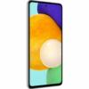 Kép 5/6 - Samsung Galaxy A52 Mobiltelefon, Kártyafüggetlen, Dual Sim, 6GB/128GB, Awesome White (fehér)