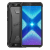 Kép 3/4 - Blackview BV5500 Plus Mobiltelefon, Kártyafüggetlen, Dual Sim, 32GB, Black (fekete)