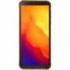 Kép 1/5 - Blackview BV6300 Pro Mobiltelefon, Kártyafüggetlen, Dual Sim, 6GB/128GB, Orange (narancs)