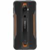 Kép 2/5 - Blackview BV6300 Pro Mobiltelefon, Kártyafüggetlen, Dual Sim, 6GB/128GB, Orange (narancs)