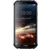 Kép 1/4 - Doogee S40 Pro Mobiltelefon, Kártyafüggetlen, Dual Sim, 4GB/64GB, Mineral Black (fekete)