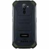 Kép 2/4 - Doogee S40 Pro Mobiltelefon, Kártyafüggetlen, Dual Sim, 4GB/64GB, Army Green (zöld)