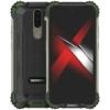 Kép 2/4 - Doogee S58 Pro Mobiltelefon, Kártyafüggetlen, Dual Sim, 6/64GB, Mineral Black (fekete)