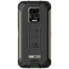 Kép 2/5 - Doogee S59 Pro Mobiltelefon, Kártyafüggetlen, Dual Sim, 4GB/128GB, Army Green (zöld)